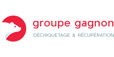 groupe gagnon eco-captation recyclage